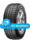 Apollo Altrust All Season Commercial Tyre