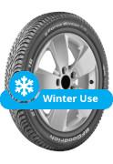 BF Goodrich g-Force Winter 2 SUV (Winter Tyre)