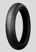 Bridgestone Battlax BT45 - Sport Mileage