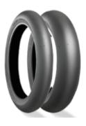 Bridgestone Battlax Racing V02 Slick (Soft) (Not for Highway Use)