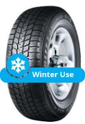 Bridgestone Blizzak LM-25-4 (Winter Tyre)