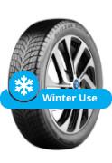 Bridgestone Blizzak LM-500 - Winter Tyre