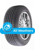 Bridgestone Dueler H/P Sport All Season 4 x 4 Tyre
