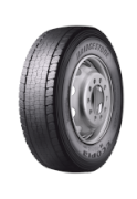 Bridgestone Ecopia H-Drive 001 (Drive)
