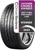 Bridgestone Potenza S001 Car Tyre