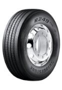 Bridgestone R249 Evo Ecopia (Steer)