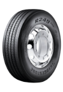 Bridgestone R249 II Evo Ecopia (Steer)