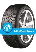 Bridgestone Weather Control A005 Car Tyre