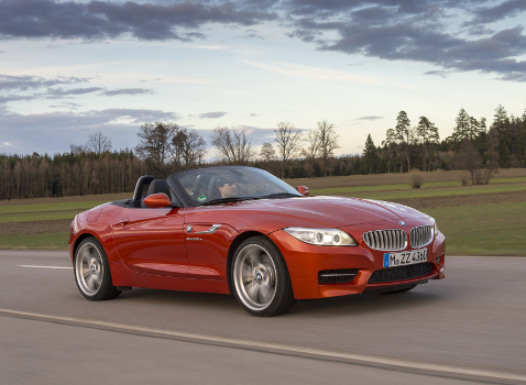 Tyres For Your Bmw Z4 Blackcircles Com