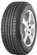 Continental Eco Contact 5 Car Tyre