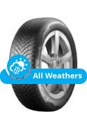 Continental All Season Contact Car Tyre