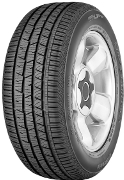 Continental Cross Contact LX Sport 4 x 4 Tyre