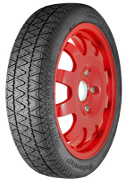 Continental CST17 (Spare Tyre)