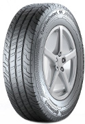 Continental Van Contact 100 Commercial Tyre