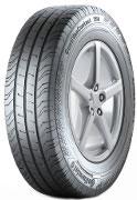 Continental Van Contact 200 Commercial Tyre