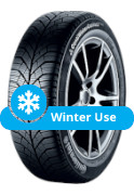Continental Winter Contact TS830P SSR (Winter Tyre)