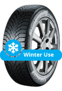 Continental Winter Contact TS850P SSR (Winter Tyre)