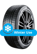 Continental Winter Contact TS850P (Winter Tyre) Car Tyre