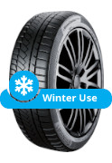 Continental Winter Contact TS860 (Winter Tyre) Car Tyre