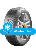 Continental Winter Contact TS870 (Winter Tyre)