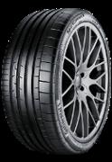 Continental Premium Contact 6 Car Tyre