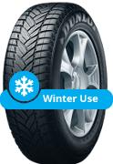 Dunlop Grandtrek WT M3 (Winter Tyre)
