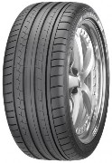 Dunlop SP Sport Maxx GT Car Tyre