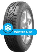 Dunlop SP Winter Response 2 (Winter Tyre) Car Tyre