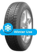 Dunlop SP Winter Response (Winter Tyre)