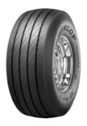 Dunlop SP244 - Trailer