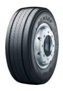 Dunlop SP252 Low Platform Trailer - Trailer