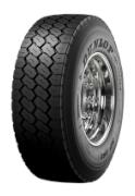 Dunlop SP282 - Trailer