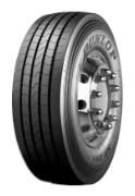 "Dunlop SP344 22.5"" - Steer"
