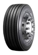 Dunlop SP372 City High Load
