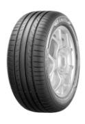 Dunlop Sport BluResponse Car Tyre