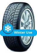 Dunlop Winter Sport 3D Car Tyre