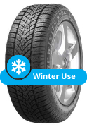 Dunlop Winter Sport 4D