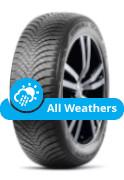 Falken Euroall Season AS210 Car Tyre