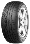 General Grabber GT 4 x 4 Tyre