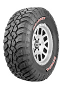 General Grabber X3 (Smooth Red Lettering) 4 x 4 Tyre