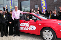 Goodyear Young Driver programme