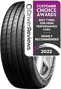 Goodyear Eagle F1 Asymmetric 5 Car Tyre