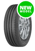 Goodyear EfficientGrip Cargo 2 Commercial Tyre