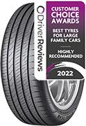 Goodyear EfficientGrip Performance 2 Car Tyre
