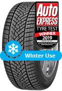 Goodyear UltraGrip Performance Plus + Car Tyre
