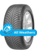 Goodyear Vector 4Seasons Cargo  Commercial Tyre