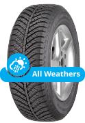 Goodyear Vector 4Seasons Car Tyre