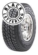 Goodyear Wrangler All-Terrain Adventure 4 x 4 Tyre