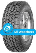 Goodyear Wrangler AT/SA Plus + 4 x 4 Tyre