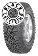 Goodyear Wrangler DuraTrac 4 x 4 Tyre